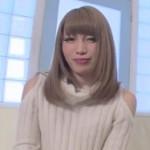 超絶美人、柊愛華が巨根で抜く!